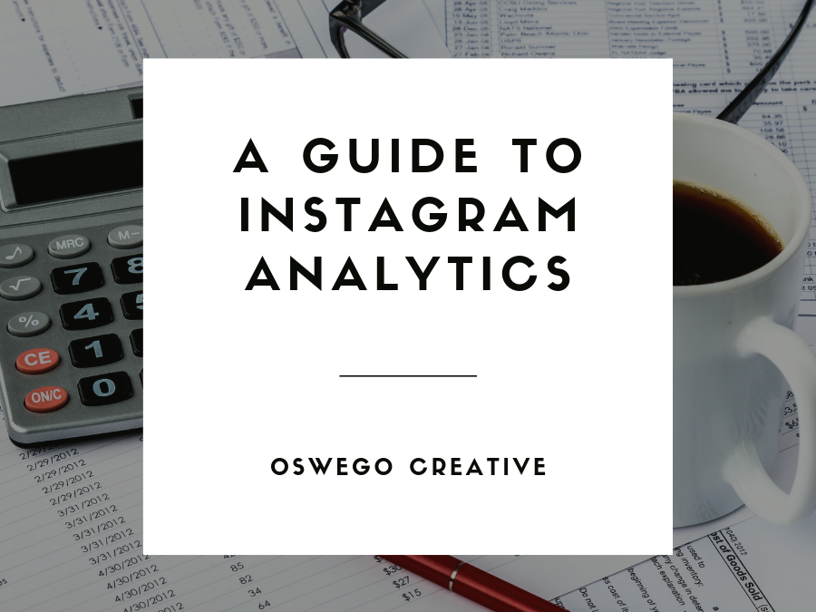 A Guide to Instagram Analytics