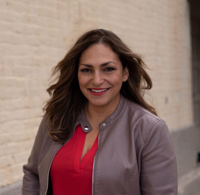 Oswego Creative Employee Spotlight: Anna Giron