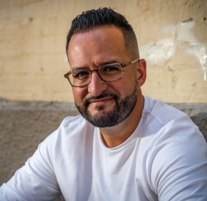 Oswego Creative Employee Spotlight: Dom Giarratano