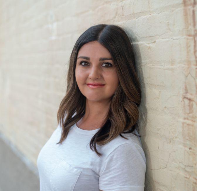 Oswego Creative Employee Spotlight: Erica McClaugherty