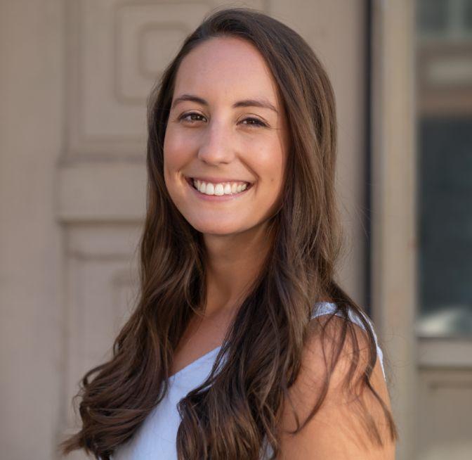 Oswego Creative Employee Spotlight: Mallory Radney